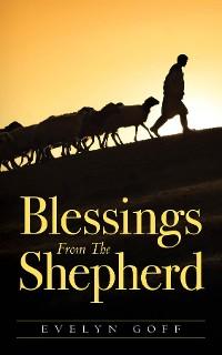 Cover Blessings From The Shepherd