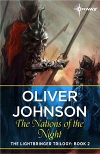 Cover Nations of the Night