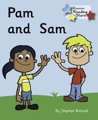 Cover Pam and Sam