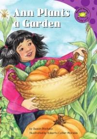 Cover Ann Plants a Garden