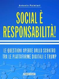 Cover Social è responsabilità!
