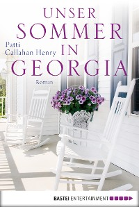 Cover Unser Sommer in Georgia