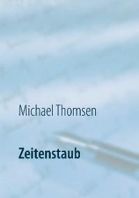 Cover Zeitenstaub