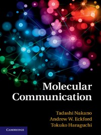 Cover Molecular Communication