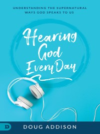 Cover Hearing God Every Day