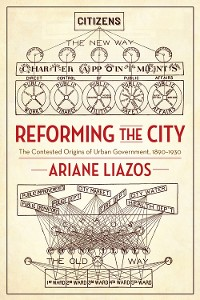 Cover Reforming the City
