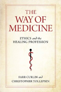 Cover The Way of Medicine