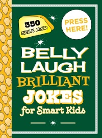Cover Belly Laugh Brilliant Jokes for Smart Kids
