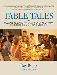 Cover TABLE TALES