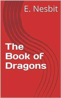 Cover The Book of  Dragons