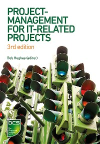 Cover Project Management for IT-Related Projects