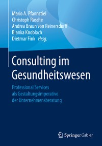 Cover Consulting im Gesundheitswesen