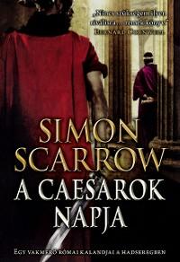 Cover A caesarok napja