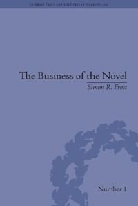 Cover Business of the Novel