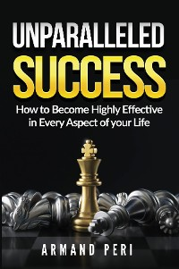 Cover Unparalleled Success