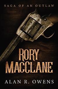 Cover Rory MacClane