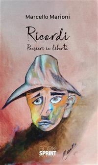 Cover Ricordi - Pensieri in libertà