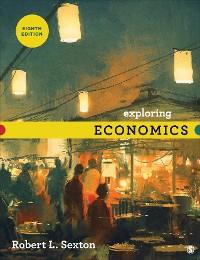 Cover Exploring Economics