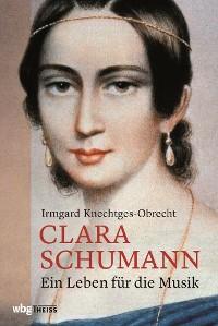 Cover Clara Schumann