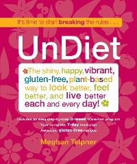 Cover UnDiet