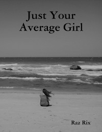 Cover Just Your Average Girl