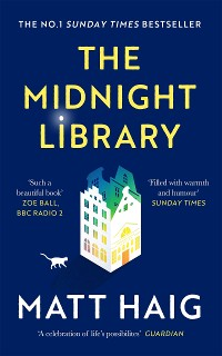 Cover The Midnight Library