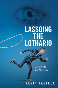 Cover Lassoing the Lothario