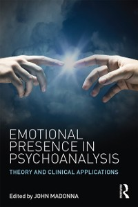 Cover Emotional Presence in Psychoanalysis