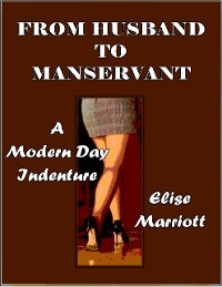 Cover From Husband to Manservant