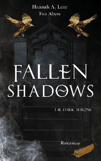 Cover Fallen Shadows