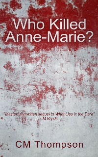 Cover Who Killed Anne-Marie?