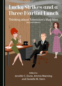 Cover Lucky Strikes and a Three Martini Lunch