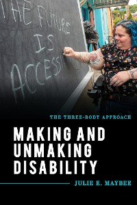 Cover Making and Unmaking Disability