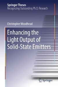 Cover Enhancing the Light Output of Solid-State Emitters