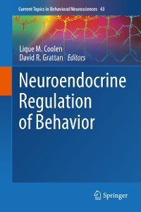 Cover Neuroendocrine Regulation of Behavior