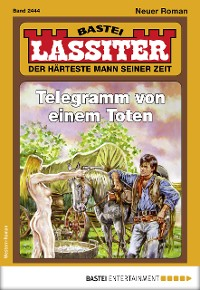 Cover Lassiter 2444 - Western