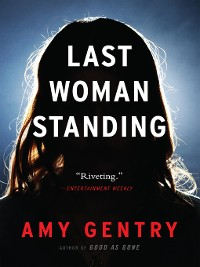 Cover Last Woman Standing