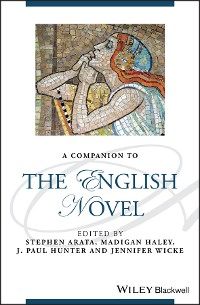 Cover A Companion to the English Novel