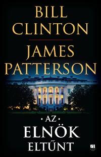 Cover Az elnök eltűnt