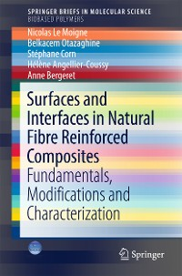 Cover Surfaces and Interfaces in Natural Fibre Reinforced Composites