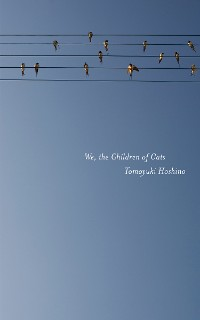 Cover We, the Children of Cats