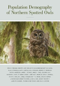 Cover Population Demography of Northern Spotted Owls