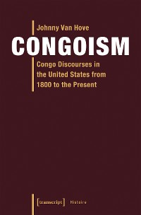 Cover Congoism