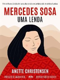 Cover Mercedes Sosa - Uma Lenda