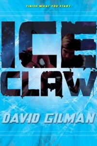 Cover Ice Claw