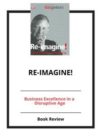 Cover Re-Imagine!