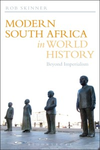 Cover Modern South Africa in World History
