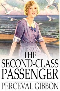 Cover Second-Class Passenger