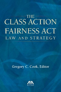 Cover The Class Action Fairness Act