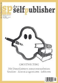 Cover der selfpublisher 8, 4-2017, Heft 8, Dezember 2017